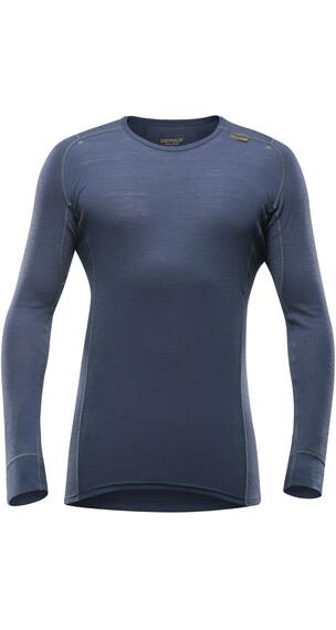 Devold M's Wool Mesh Shirt Night